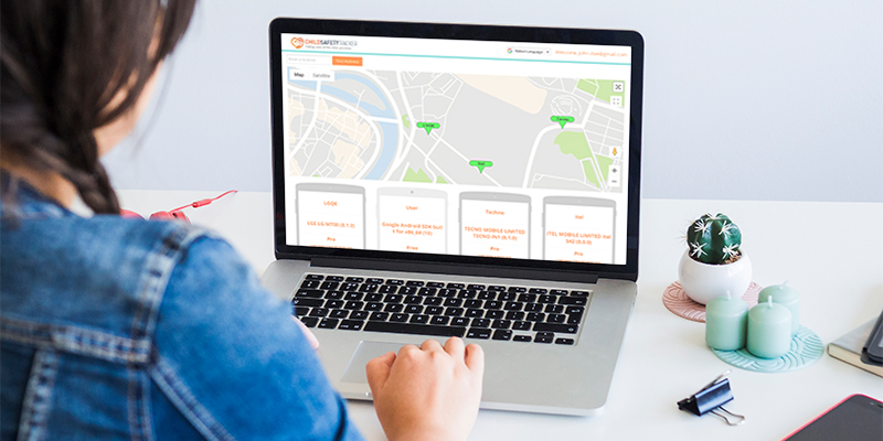 7 Ways Your Kids Can Benefit from Using Location Monitoring