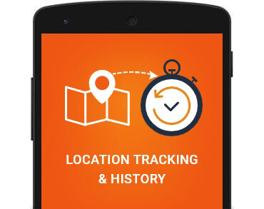 Child GPS Tracker Includes Location tracking and history alerts.