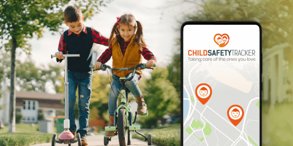 Use Child GPS Tracker to Keep Track of Your Kids | Use Geofencing to Keep Track of Your Kids