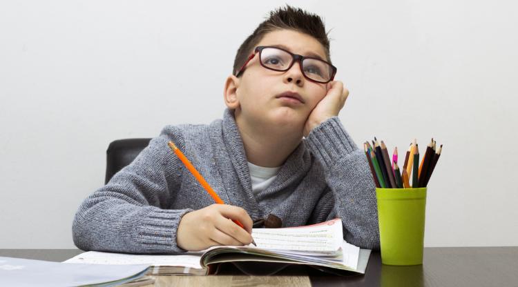 Short term memory loss – are kids at risk?