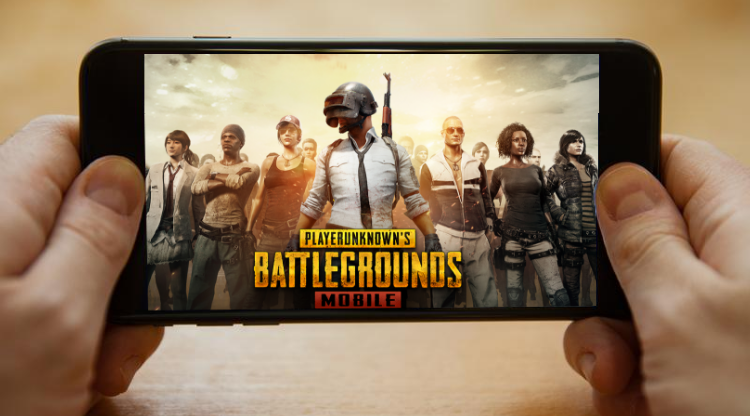 Impact of PUBG Android Game on Childrens - Parental Controls